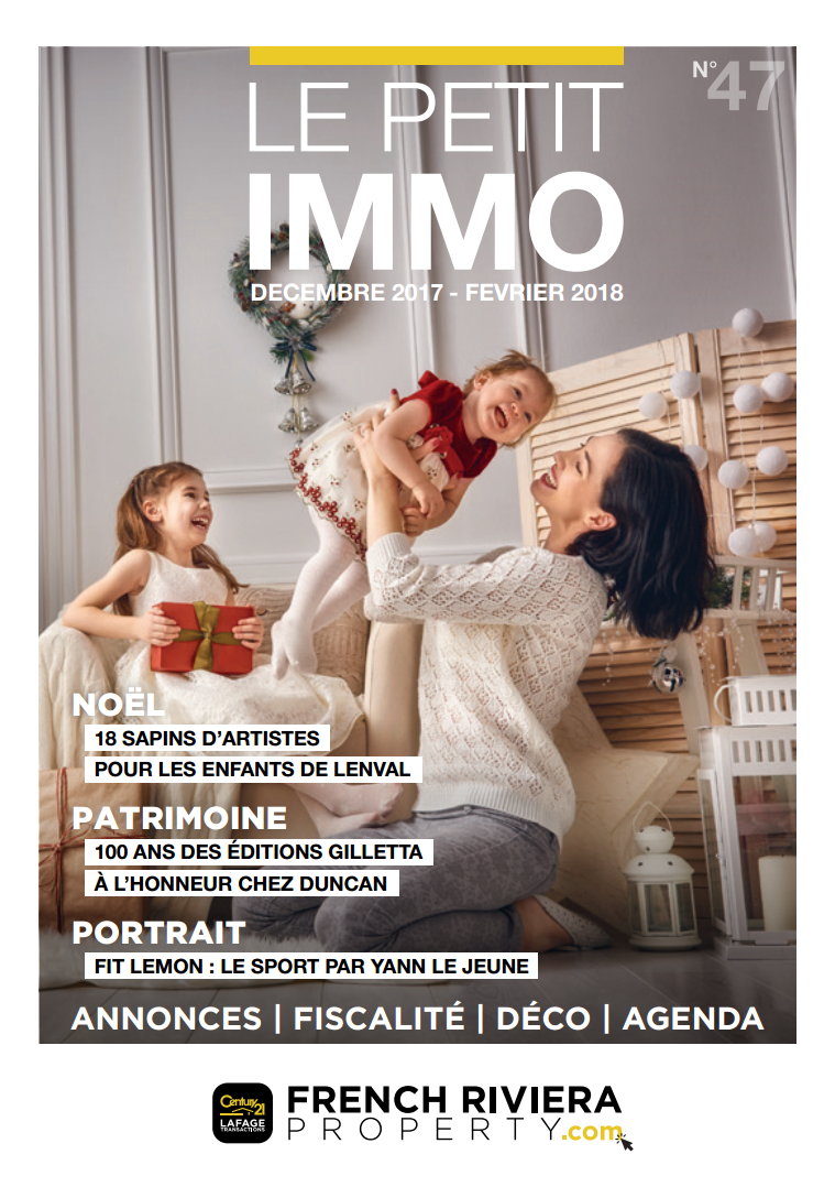 agence riviera immobilier